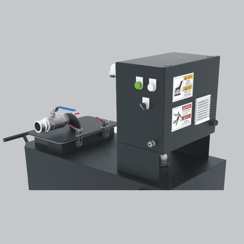 工业液槽清理机IC-300