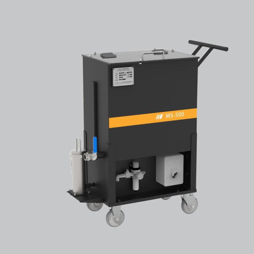 切削液净化机械DH-500